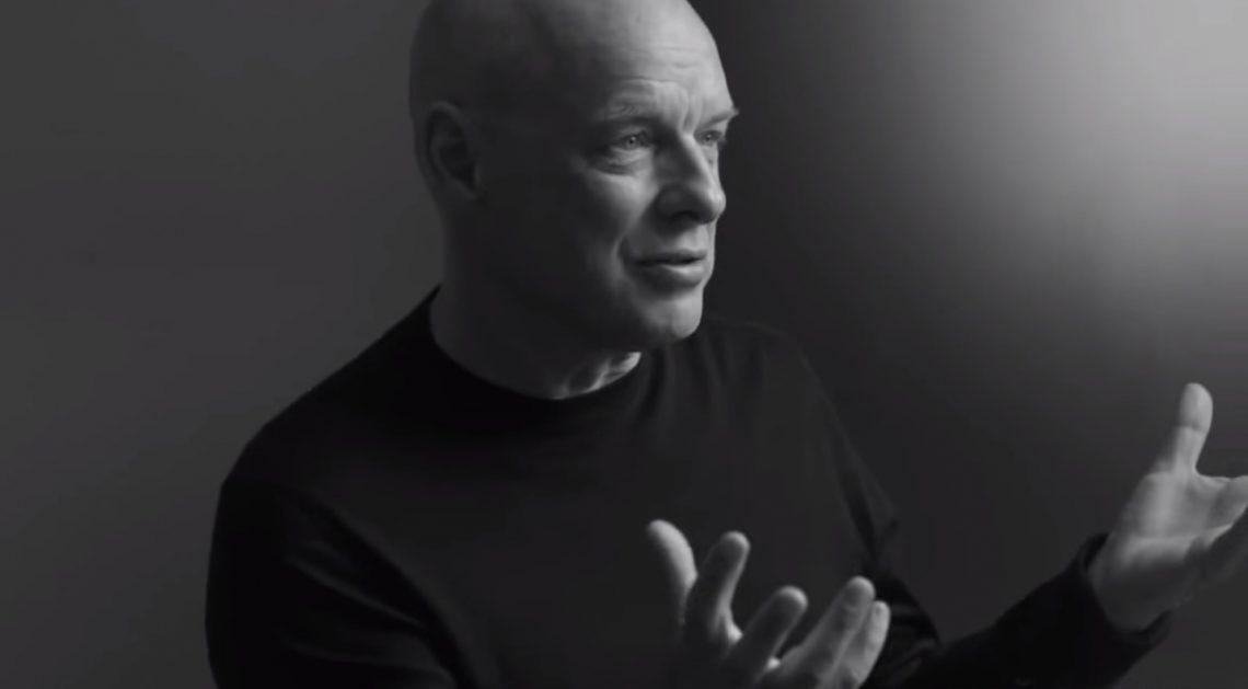 ВИДЕО: Отец эмбиентной музыки о гармонии, жизненном пути и красоте тишины
