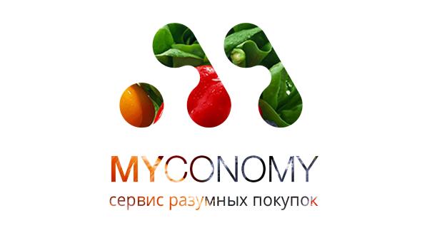 Myconomy — список покупок, который знает, где и почём товары