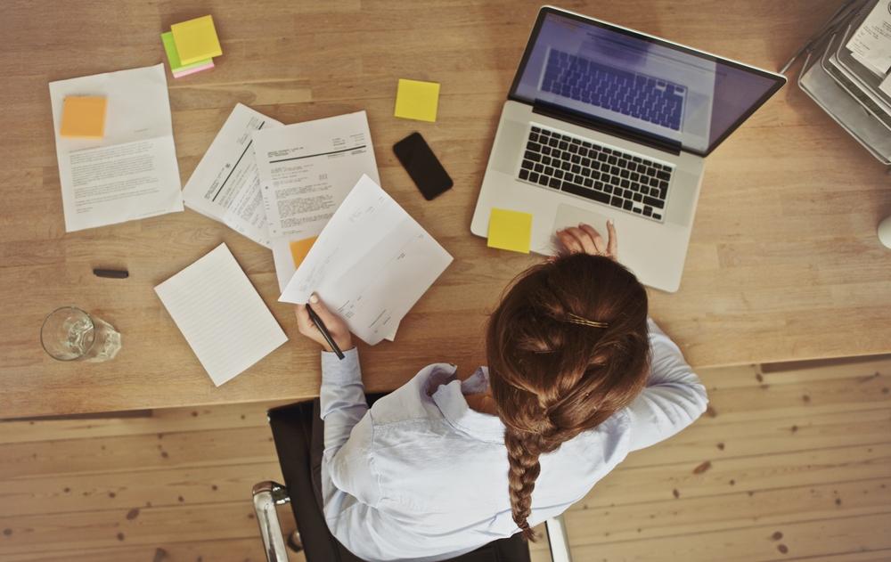 5 признаков того, что вам пора менять работу