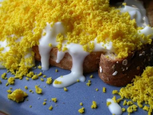 10 новых способов приготовить яйца