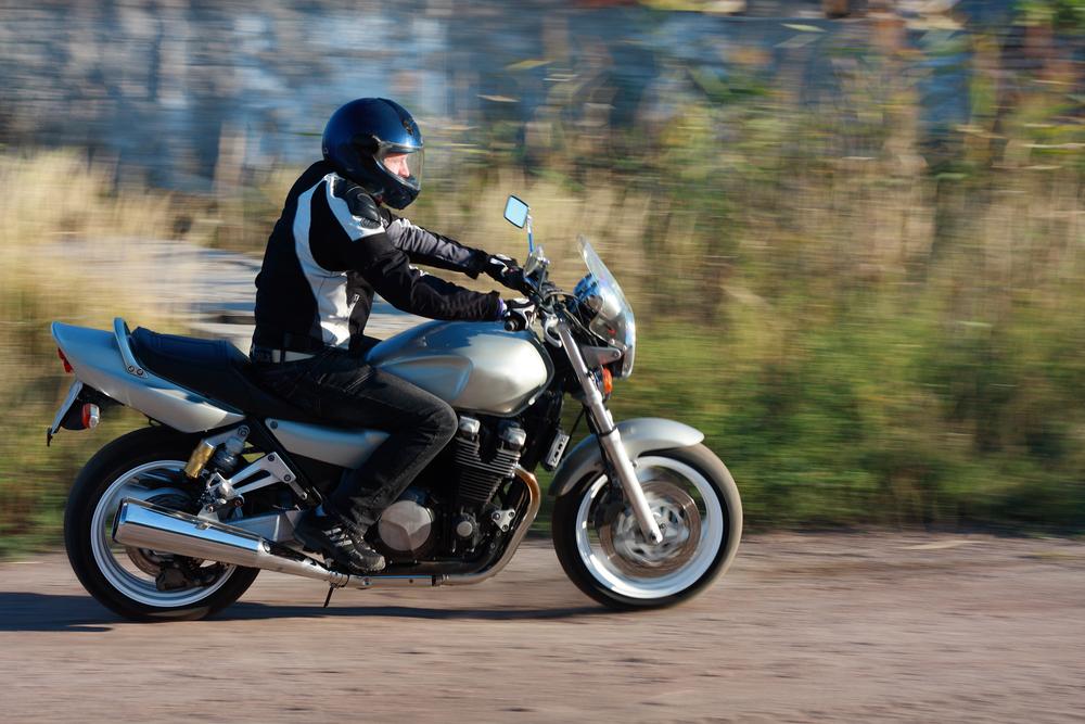 5 популярных мифов о мотоциклах
