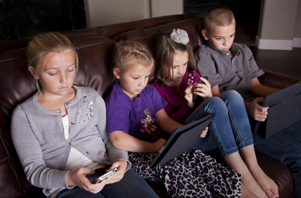 Контролируем Android-устройства детей с TimeAway