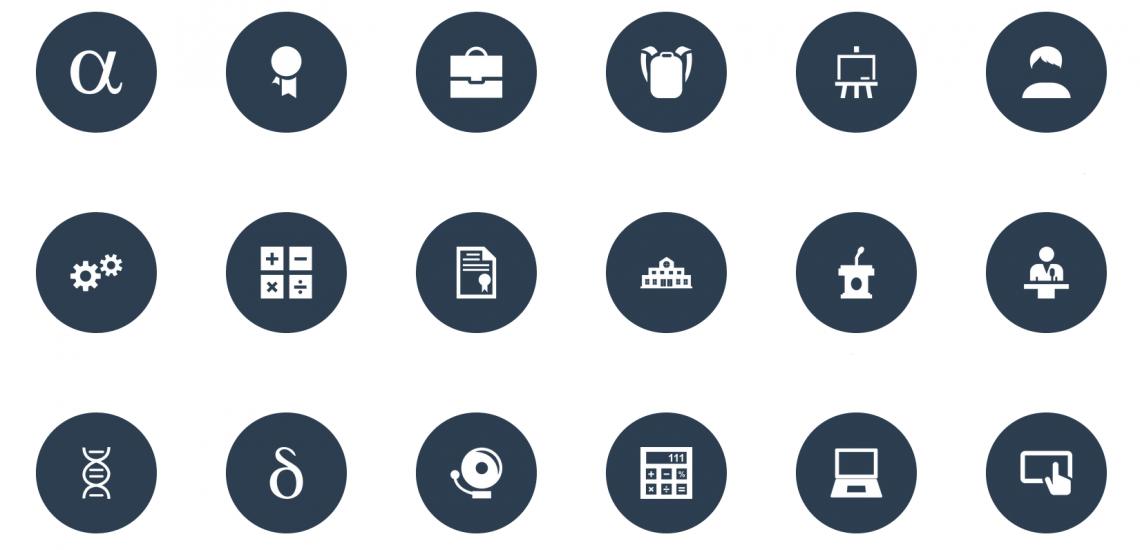 Flaticons.net — сайт с бесплатными плоскими иконками