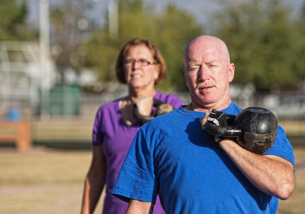 Спорт после 40: как тренироваться жёстко и без риска для здоровья