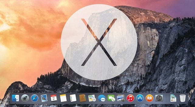 Подготавливаем Mac к обновлению OS X Yosemite