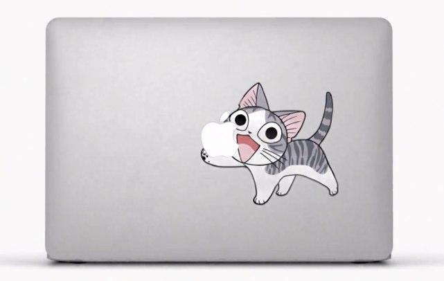 Все 74 винила из новой рекламы MacBook Air (+ссылки на магазины)