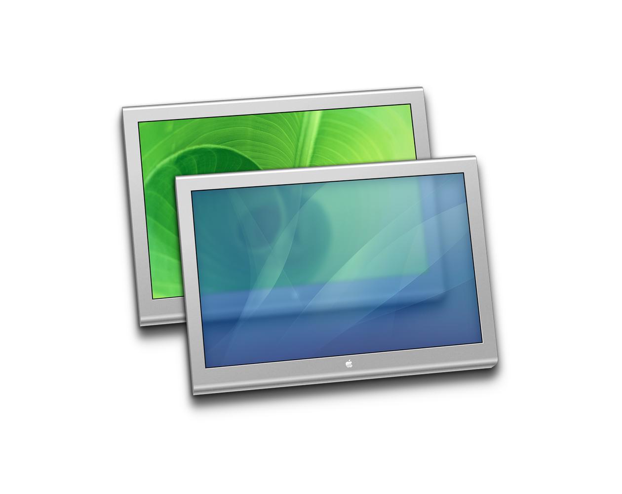 Как с помощью Screen Sharing быстро подключиться к удаленному Mac