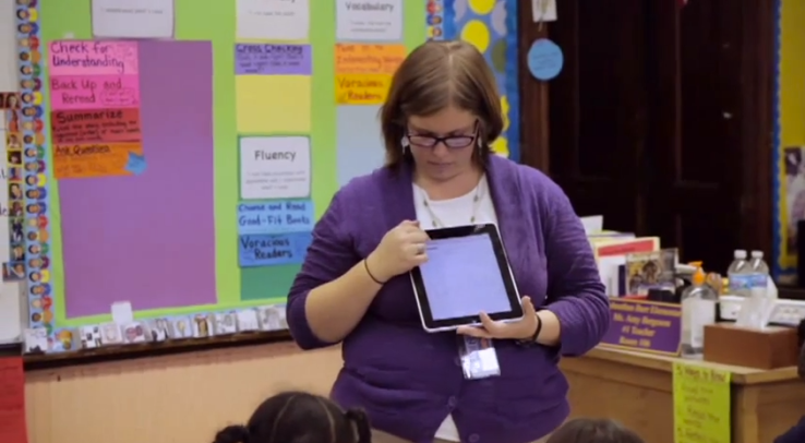 Обновленный iTunes U позволяет создавать учебные курсы прямо на iPad