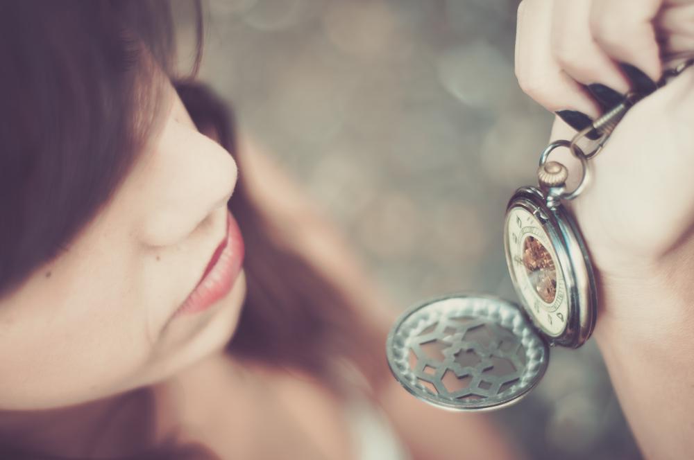 Как настроить свои биологические часы