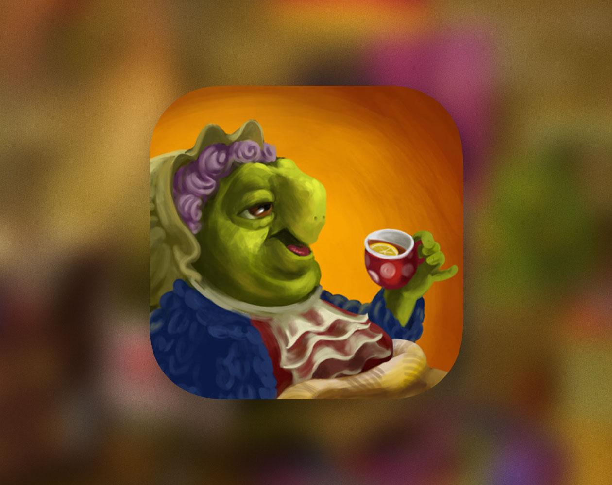 Скороговорки для iPad — занимательное и развивающее приложение для детей