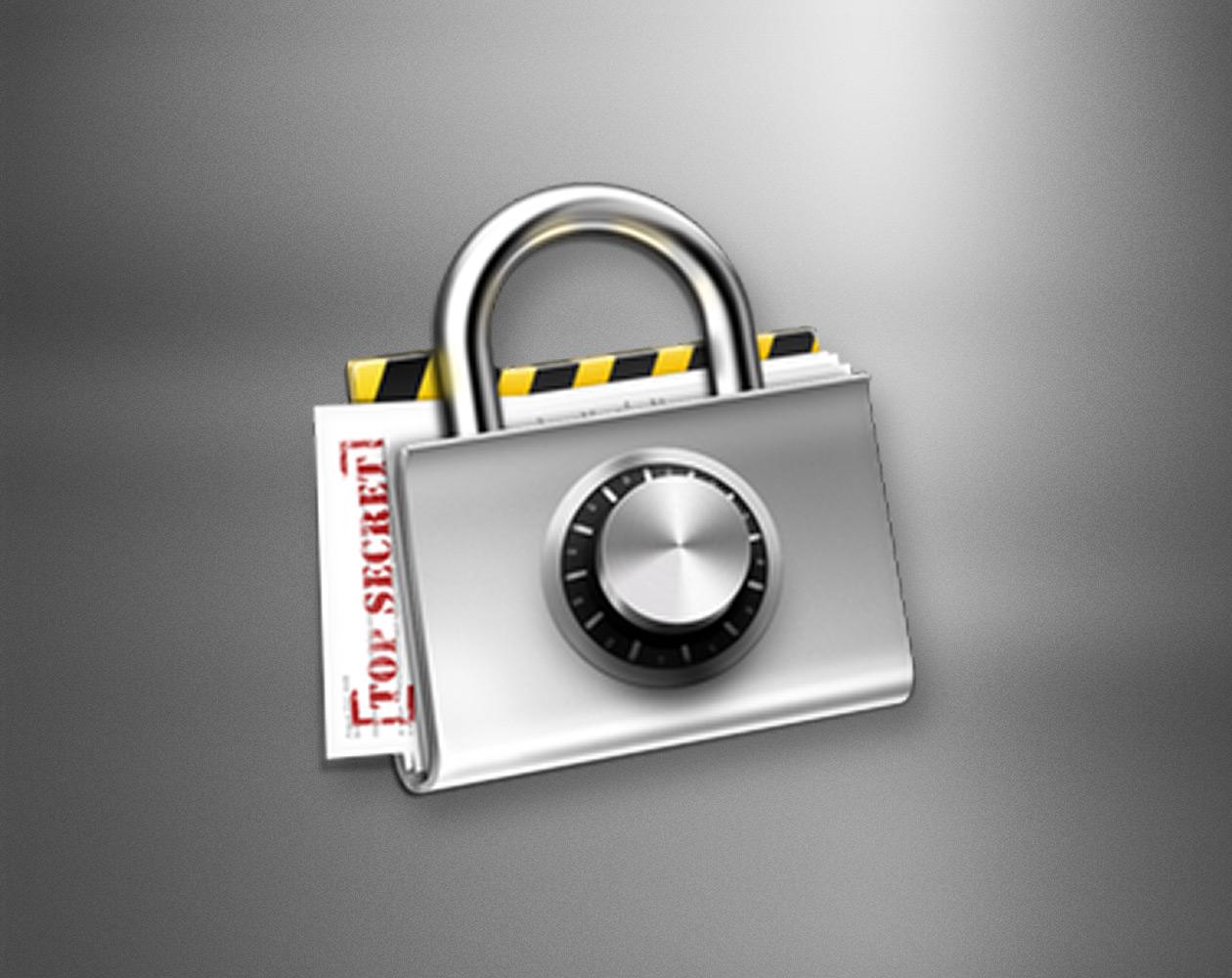 Espionage: удобная шифровка файлов на Mac