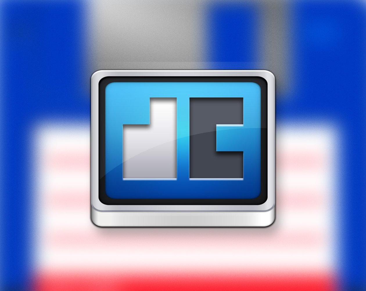 DCommander: неплохая альтернатива Total Commander для Mac