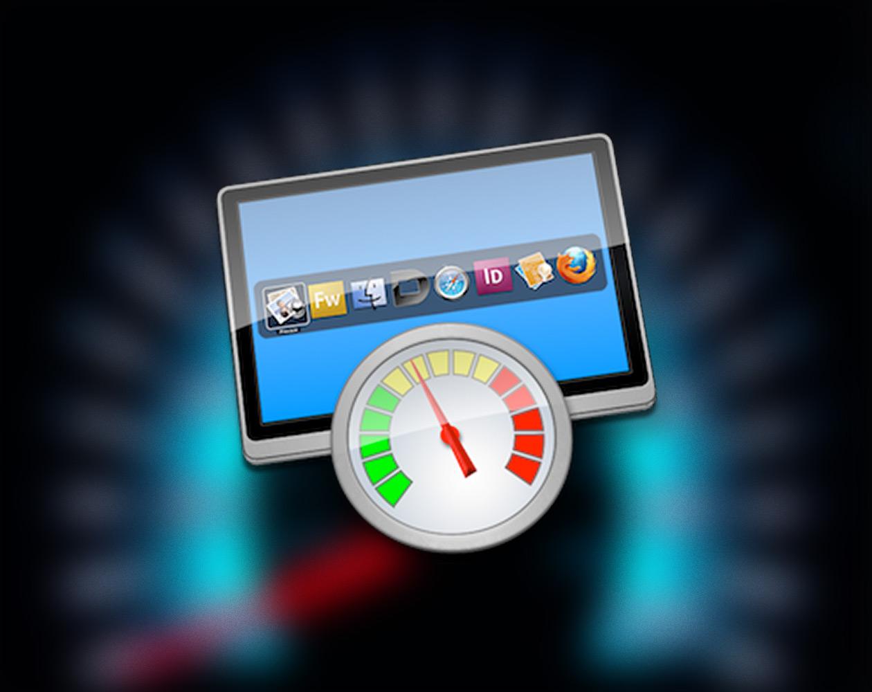 App Tamer для OS X: контролируем все процессы в системе