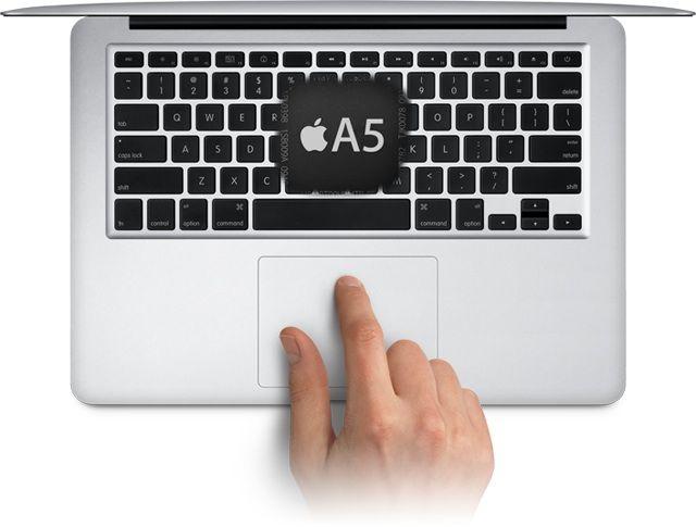 В 2016 году ARM процессоры появятся в Mac