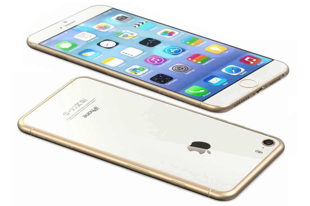 Почему большой экран iPhone 6 был мечтой Стива Джобса