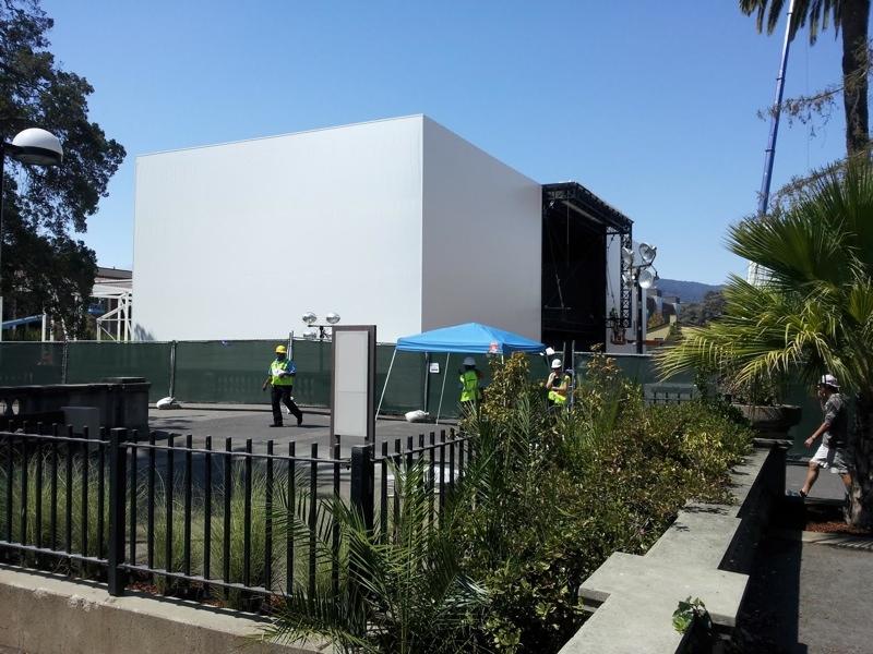 Презентация iPhone 6 состоится в легендарном «Флинт Центре»