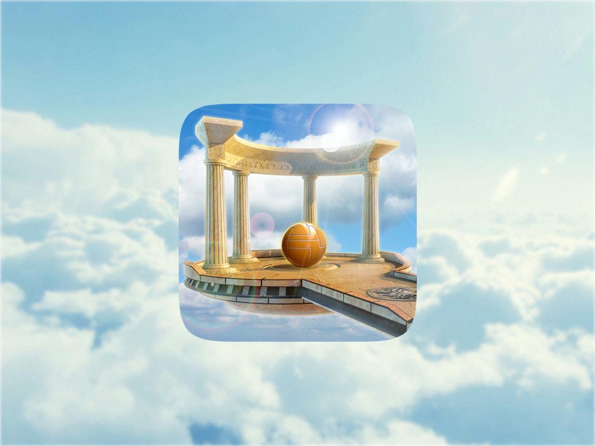 Баланс Возрождение — легендарная головоломка теперь и на iOS