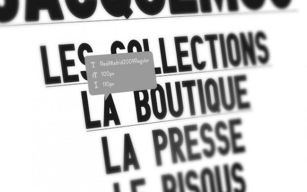 FontFace Ninja: хочу этот шрифт и немедленно!