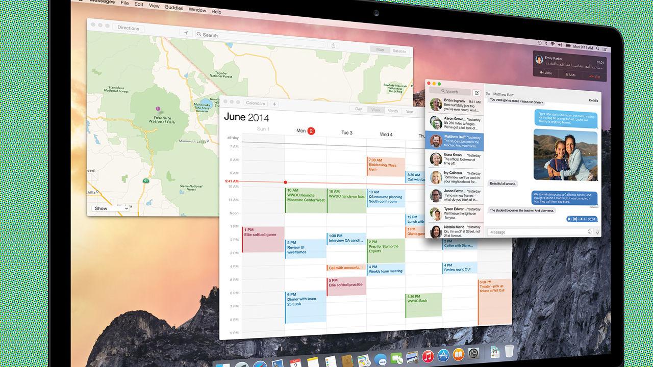 Как Apple удалось сделать OS X своим самым привлекательным продуктом