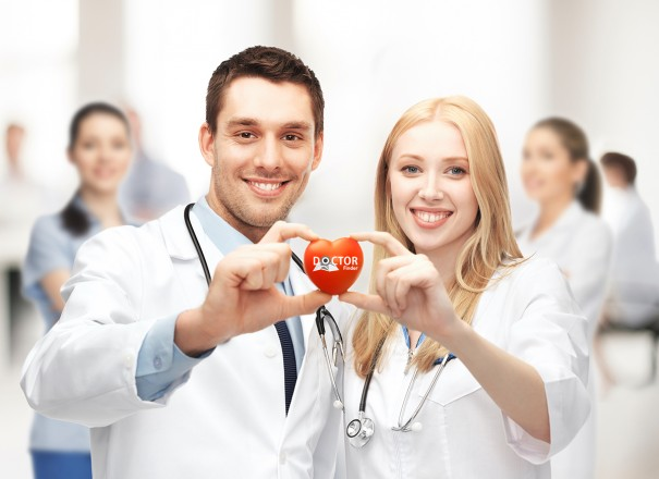 DoctorFinder: бесплатный поиск врача в Москве за 5 минут