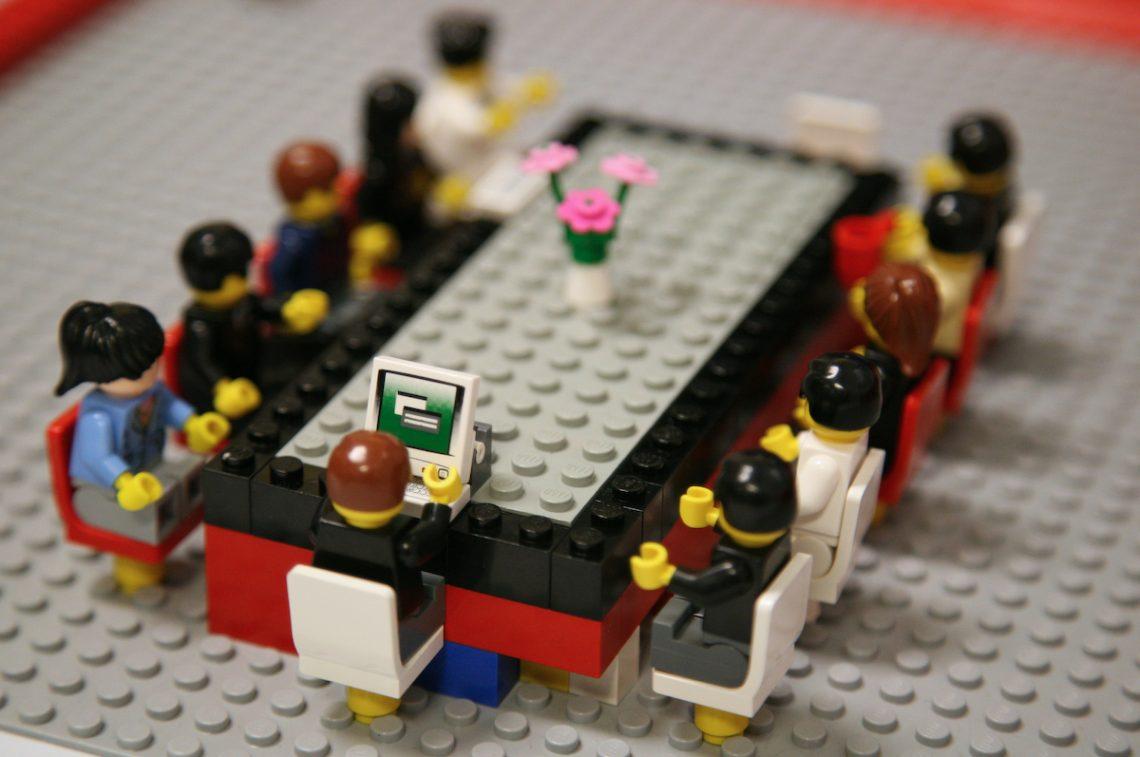 Опыт компании LEGO: что стоит знать об инновациях и креативе