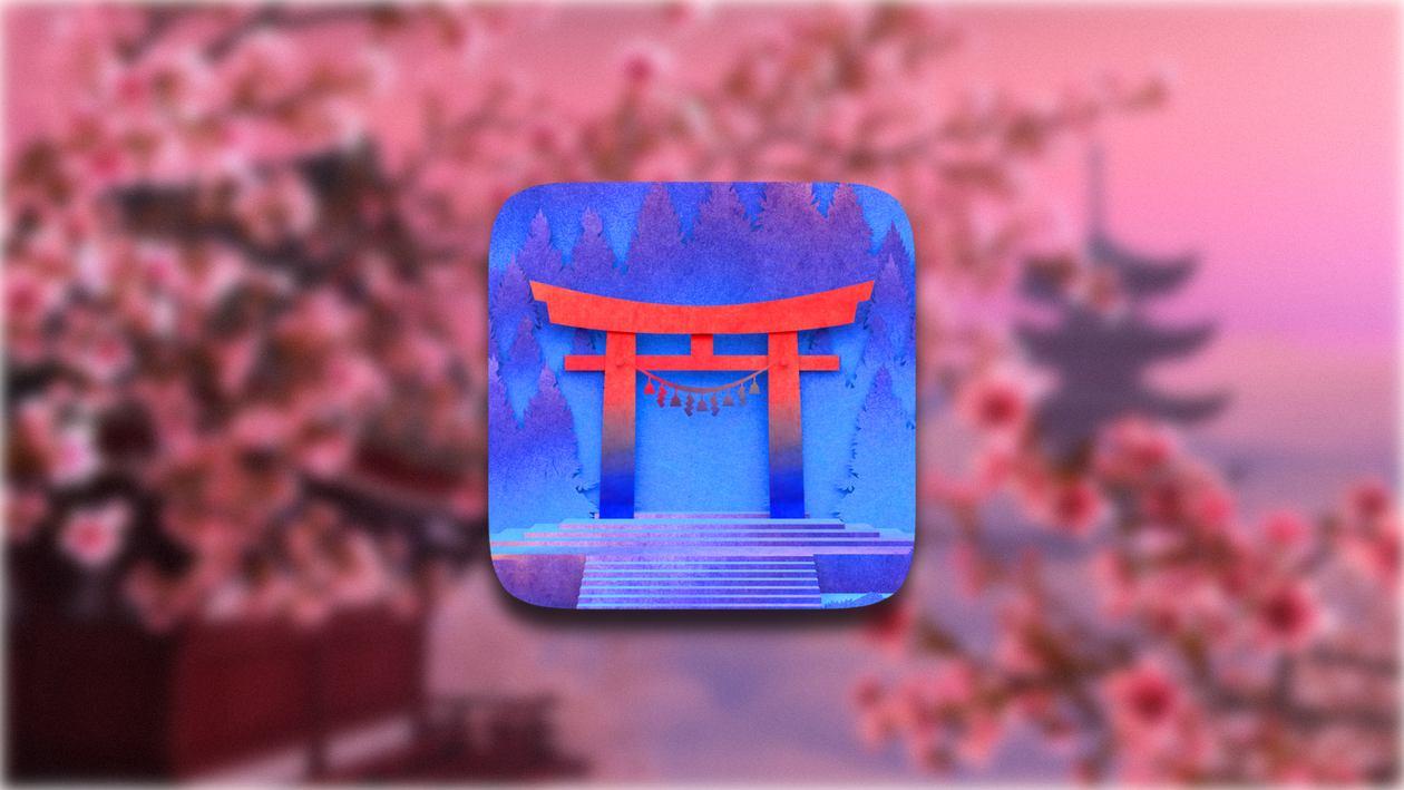 Tengami — невероятно красивый бумажный квест
