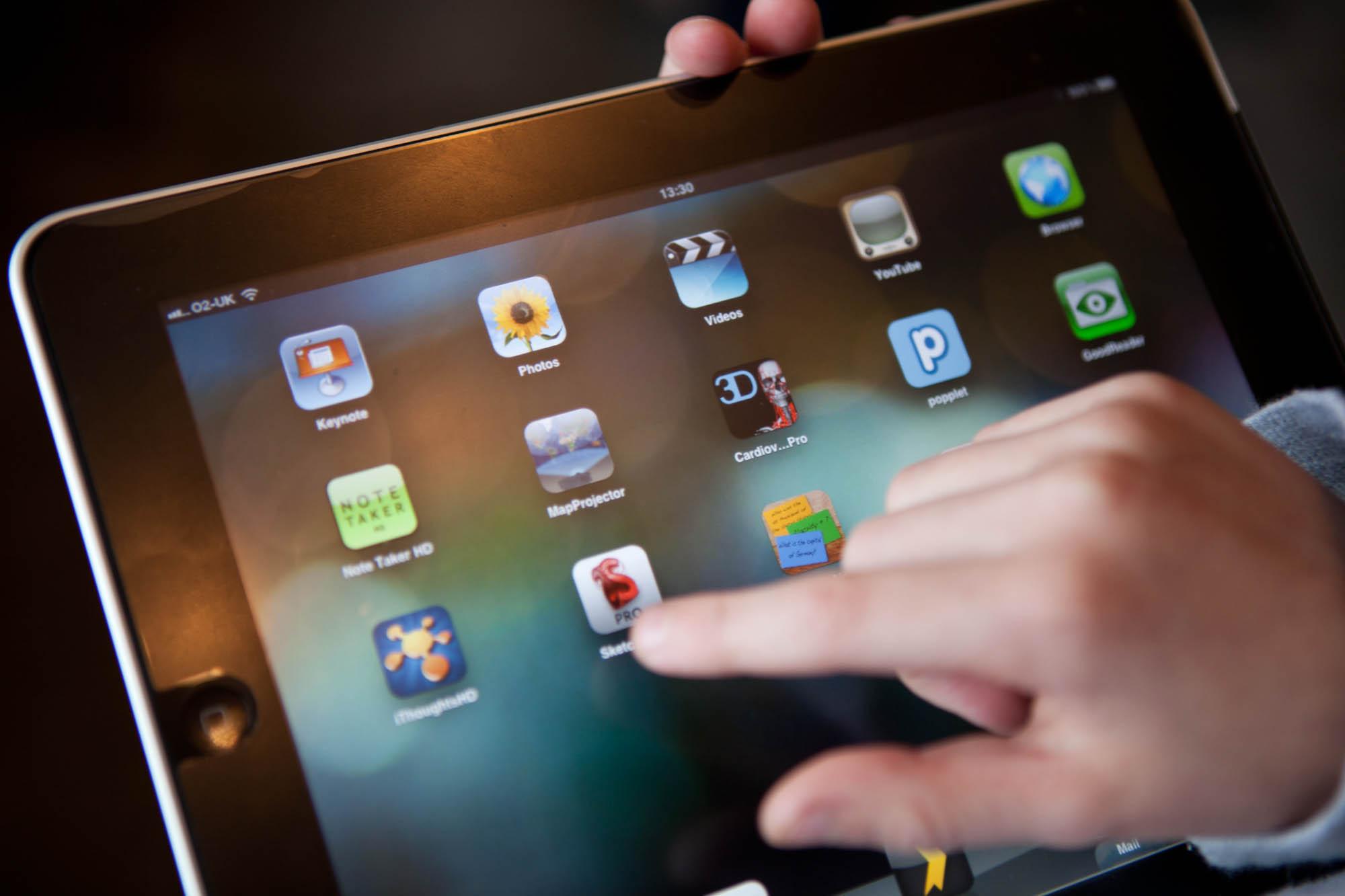 10 лучших iPad-приложений для дизайнеров и творческих людей