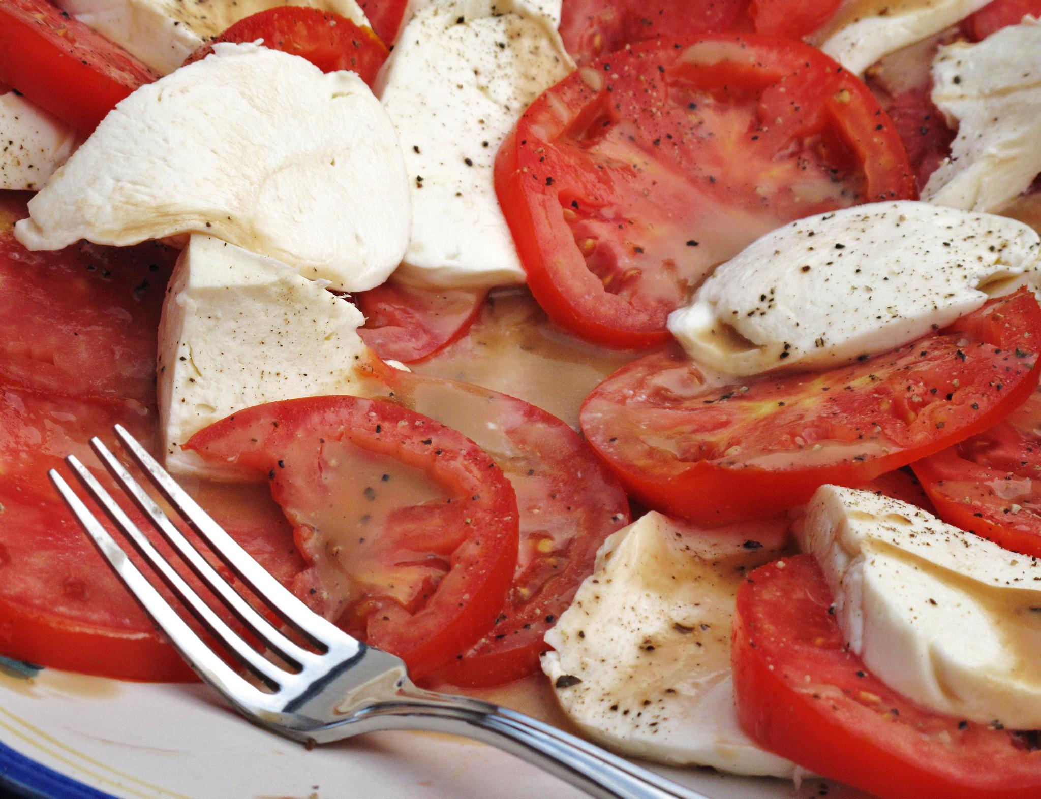 Итальянский сыр Моцарелла