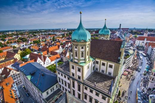Путешествия 10 причин посетить Германию