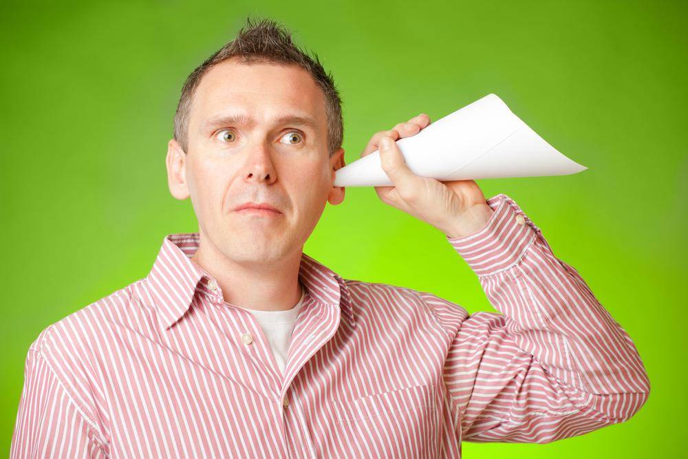 Как улучшить свой слух