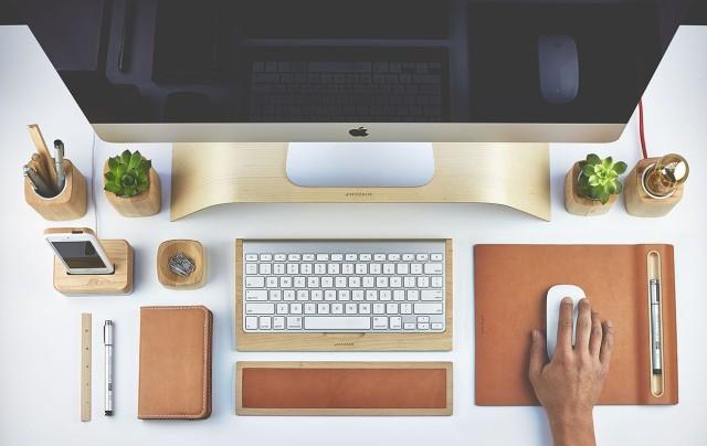 Grovemade превратит ваш рабочий стол в дизайнерский рай