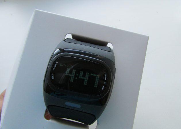 Mio-Alpha часы-пульсометр