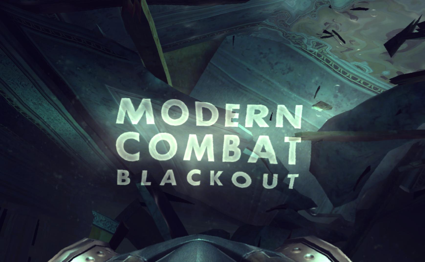 Modern Combat 5: мобильный шутер, в который вы будете играть ближайший год