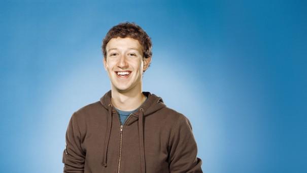 Правила жизни успешных людей: Марк Цукерберг