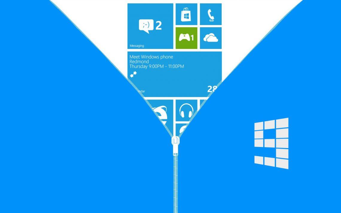 Что нам известно про будущую Windows 9