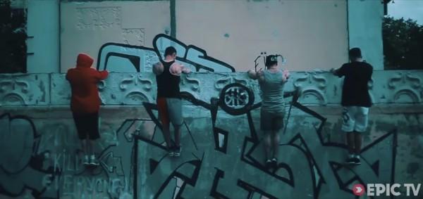 ВИДЕО: 5 видео с уличными тренировками, которые не оставят вас равнодушными