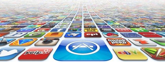 Apple увеличила лимит приложений в App Store до 4 ГБ