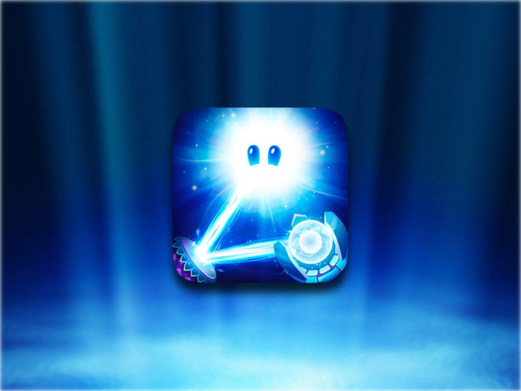 God of light — отличная игра, в которой свет обязательно победит тьму