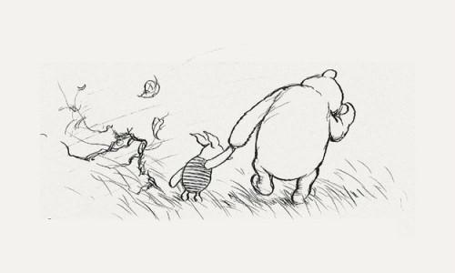 С днём рождения, Винни: 13 простых истин от Винни Пуха