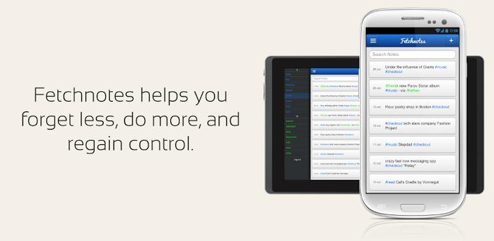 Очень простой заметочник для iOS и Android, который станет отличной заменой Evernote