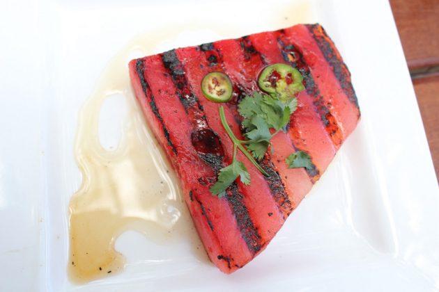 grilledwatermelon
