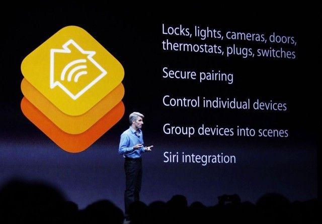 Почему Apple уже готова к собственному Интернету вещей