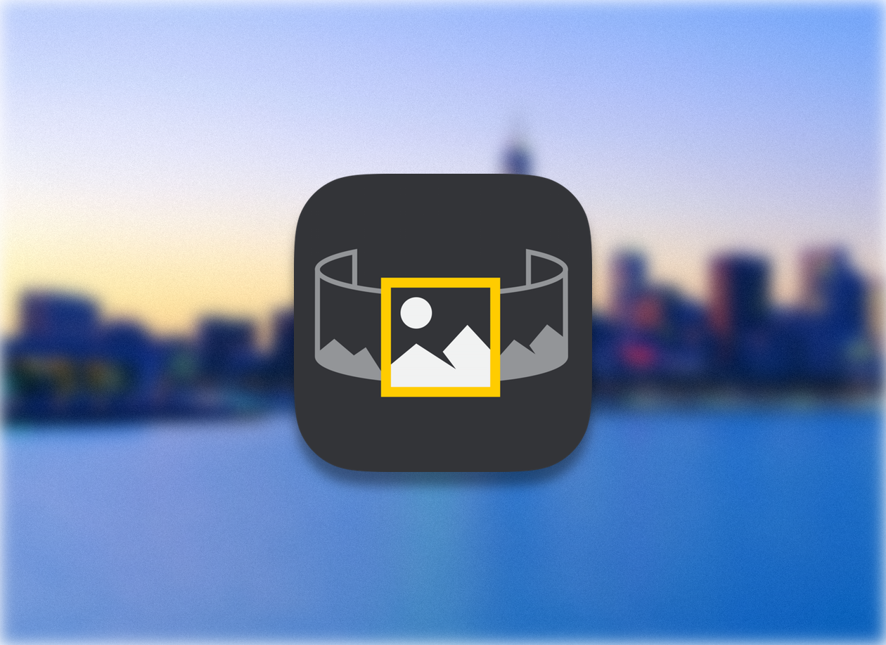 Instapan для iPhone превратит ваши панорамные фото в видео для Instagram