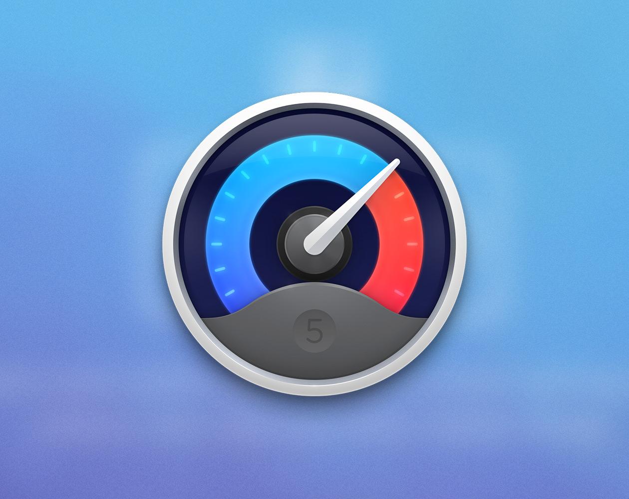 iStat Menus 5 для OS X: пять главных плюсов обновления