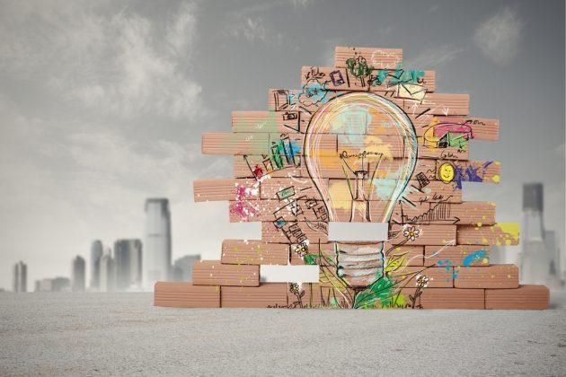 Зажги лампочку творчества