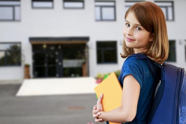 Скоро в школу: выбираем школьный рюкзак и ранец