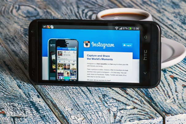 10 каналов Instagram, на которые стоит подписаться