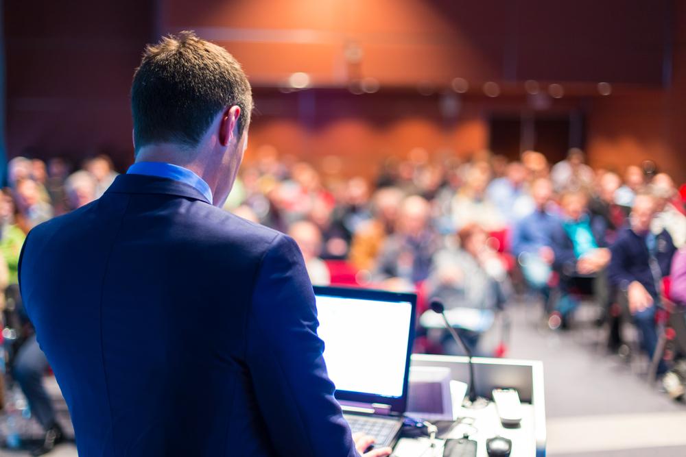 7 шагов для подготовки к короткому выступлению