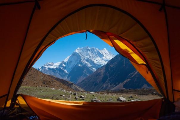 Гималайские горы