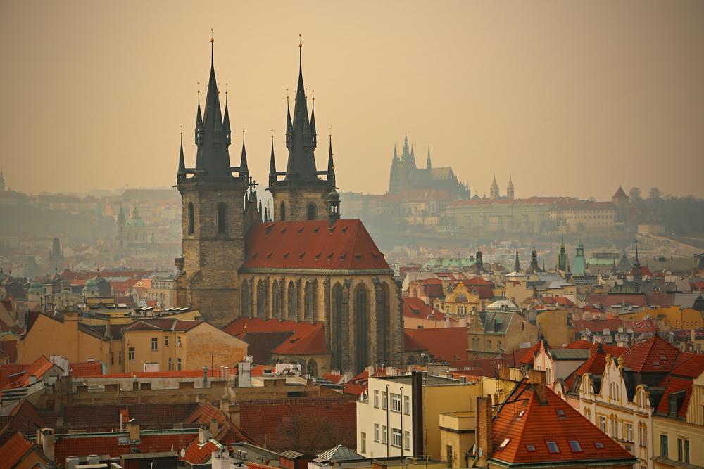10 причин посетить Чехию